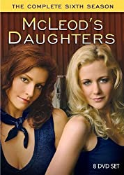 McLeod's Daughters - The Complete Sixth Season