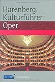Image de Harenberg Kulturführer Oper