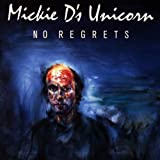 Mickie D's Unicorn - No Regrets - Navigator - NAV 8902-2