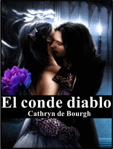 El conde diablo (Romance erótico Medieval)