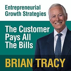 The Customer Pays All the Bills Speech