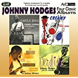 Four Classic Albums - Johnny Hodges