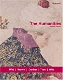 img - for The Humanities, Volume I book / textbook / text book