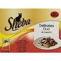 Sheba Delikates