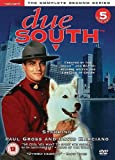 Due South - Series 2 [DVD]