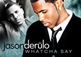 Jason derulo 5 - singer - popstar - A3 Poster