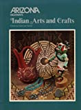 img - for Indian Arts and Crafts book / textbook / text book
