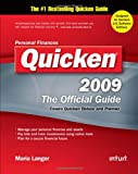 img - for Quicken 2009 The Official Guide (Quicken Press) book / textbook / text book