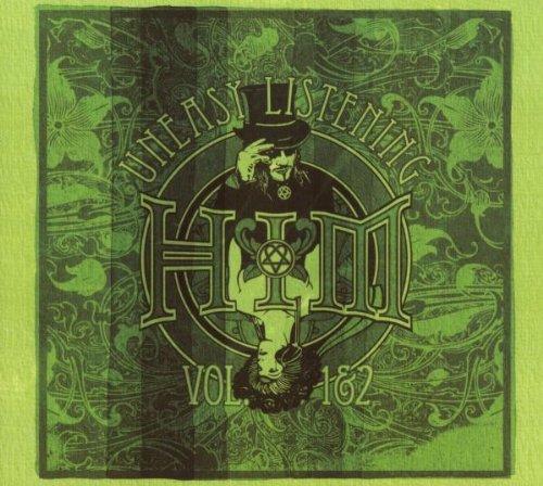 H.I.M. - Uneasy Listening, Vol. 2 - Zortam Music