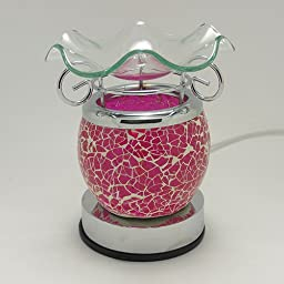 Lamps of Aroma - Touch Aroma Lamp - Blush