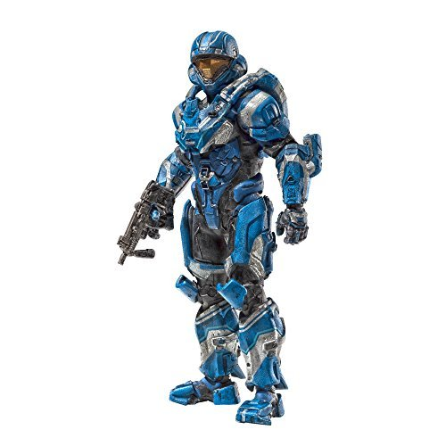 McFarlane Toys Halo 5: Guardians Series 2 Spartan Helljumper Action Figure by Unknown