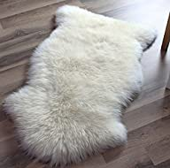 Genuine Australian Sheepskin Rug One…