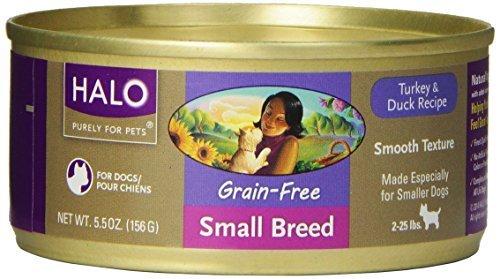 No Wheat Gluten Easy Digestible Formula Dog Food