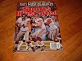 Eli Manning, NY Giants, Super Bowl 46 MVP-Sports Illustrated, February 2012