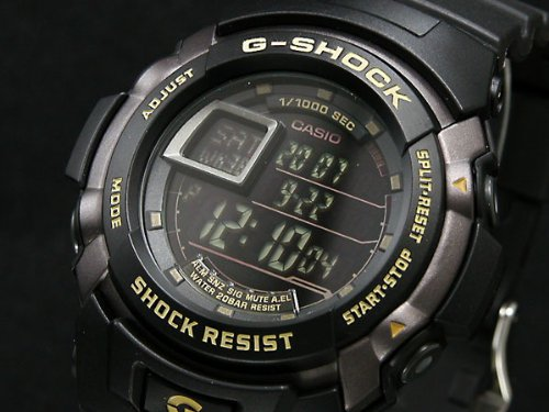 Casio CASIO G shock g-shock G spike watch G7710-1 [parallel import goods]