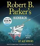 img - for Robert B. Parker's Kickback (Spenser) book / textbook / text book