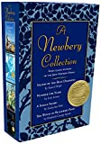 A Newbery Collection boxed set (0547610823) by Lowry, Lois