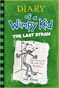 Diary of a wimpy kid download book 1
