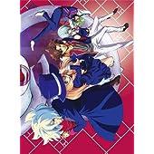 ファイ・ブレイン ~神のパズル オルペウス・オーダー編 ブルーレイBOX II [Blu-ray]