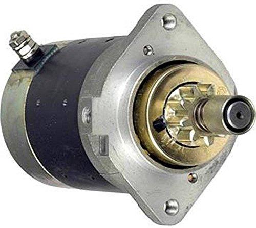 стартер для лодочных моторов tohatsu