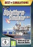 Best of Simulations: Ölplattform - Simulator 2011 - [PC]