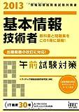 2013 基本情報技術者午前試験対策 (情報処理技術者試験対策書)