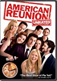 Cover art for  American Reunion (Unrated)