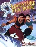 img - for Sinbad's Adventure Fun Book (Dreamworks) book / textbook / text book