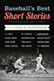 Baseballs Best Short Stories (Sportings Best Short Stories series)
