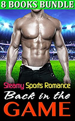 Sport Romance: Romance Collection Box Set (New Adult College Campus Player Bad Boy Romance) (Contemporary Women's Fiction Holiday Romance Anthologies)