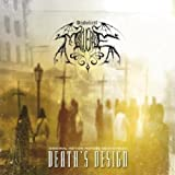 Death's Design by DIABOLICAL MASQUERADE (2007-05-15)