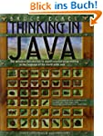 Thinking in Java: The definitive intr...