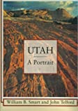 img - for Utah: A Portrait book / textbook / text book
