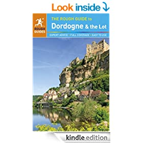 The Rough Guide to Dordogne & the Lot (Rough Guide to...)