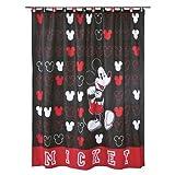 Disney Mickey Classic Cool Shower Curtain