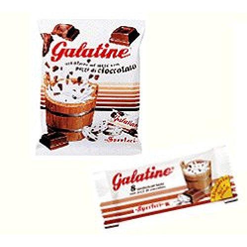 GALATINE-CIOCCOLATO-50G