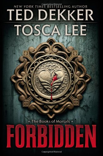 Image of Forbidden (The Books of Mortals)