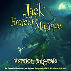 Jack et le Haricot Magique (Version intgrale)