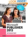 Microsoft Publisher 2013: Introductor...