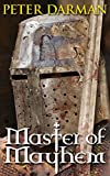 Master of Mayhem (Crusader Chronicles Book 4)