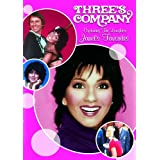 Three's Company: Capturing the Laughter - Janet's Favorites ~ John Ritter