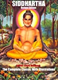 img - for SIDDHARTHA [The Deluxe Edition, Annotated, & Illustrated) book / textbook / text book