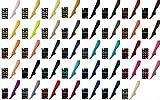 [OHAGI] オシャレは足元から 色とりどりで可愛さアップ タイツ 靴下 80デニール カラータイツ レディース (サーモンピンク)