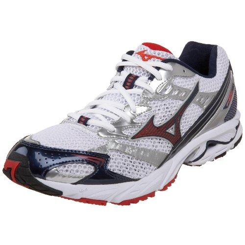 Mizuno Men's Wave Nexus 4 Running Shoe