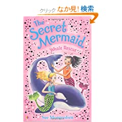 Whale Rescue (Secret Mermaid)