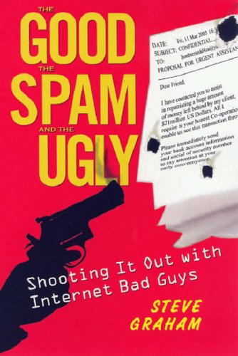 Good The Spam And The Ugly