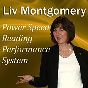 Power Speed Reading Performance System Speech