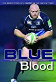 img - for Bernard Jackman: Blue Blood: The Inside Story of Leinster in the Cheika Years book / textbook / text book