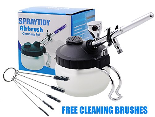 spraytidy-professional-3-in-1-airbrush-cleaning-station-free-cleaning-brushes