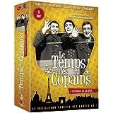 Coffret 8 DVD Le Temps des Copains : l'int�gralepar Marie-Agnes Drevon